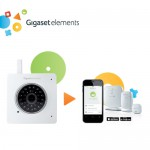 VoIPDistri.com presents Gigaset elements Camera